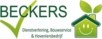 Beckers - Dienstverlening, Bouwservice & Hoveniersbedrijf